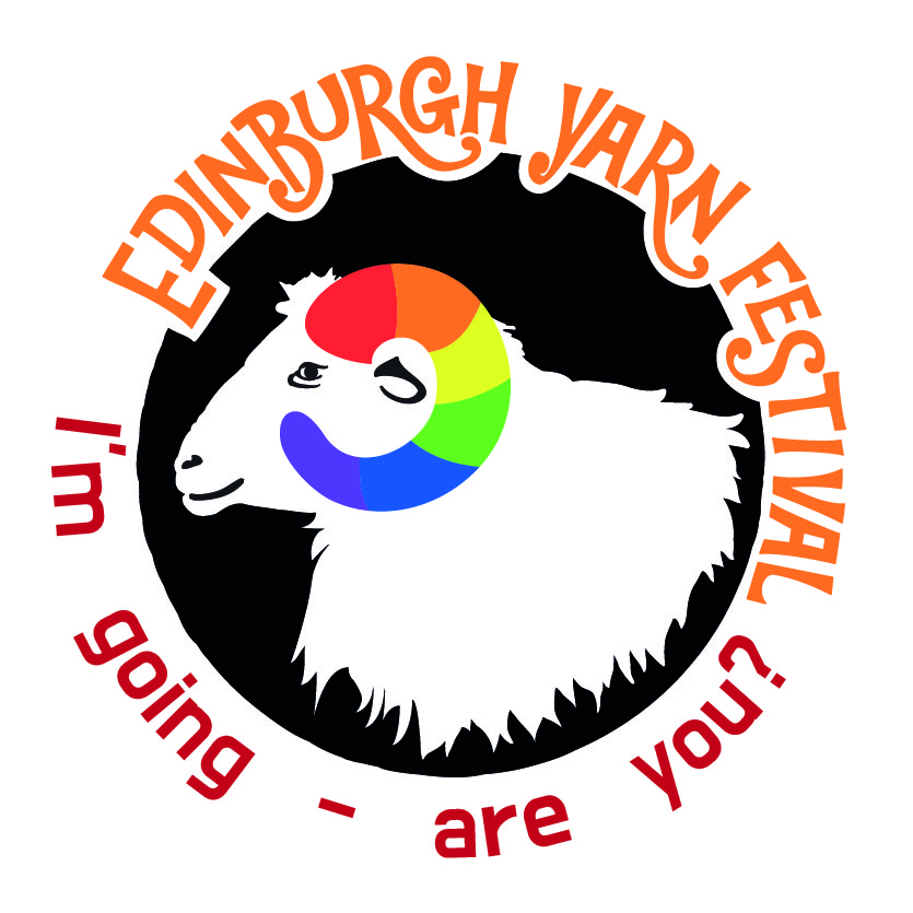 EYF-Visitor badge  #edinyarnfest2019