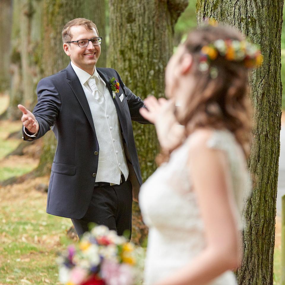Susi & Stefan Hochzeit in Lippstadt — Hochzeitsfotograf Thorsten
