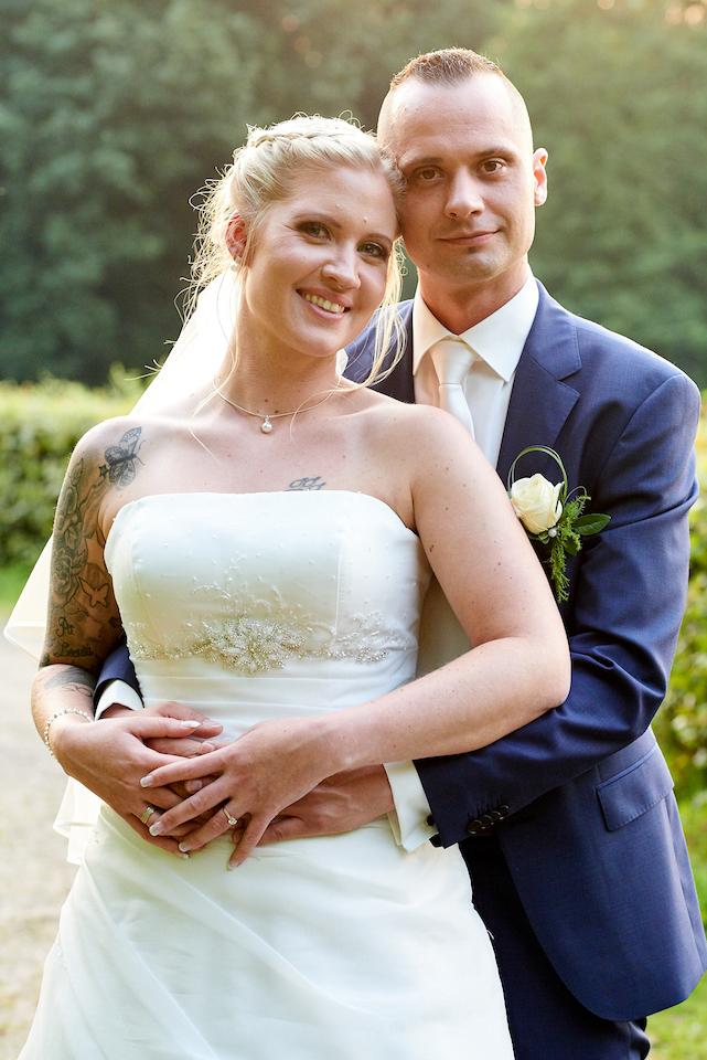 Janina & Daniel Hochzeit in Iserlohn — Hochzeitsfotograf