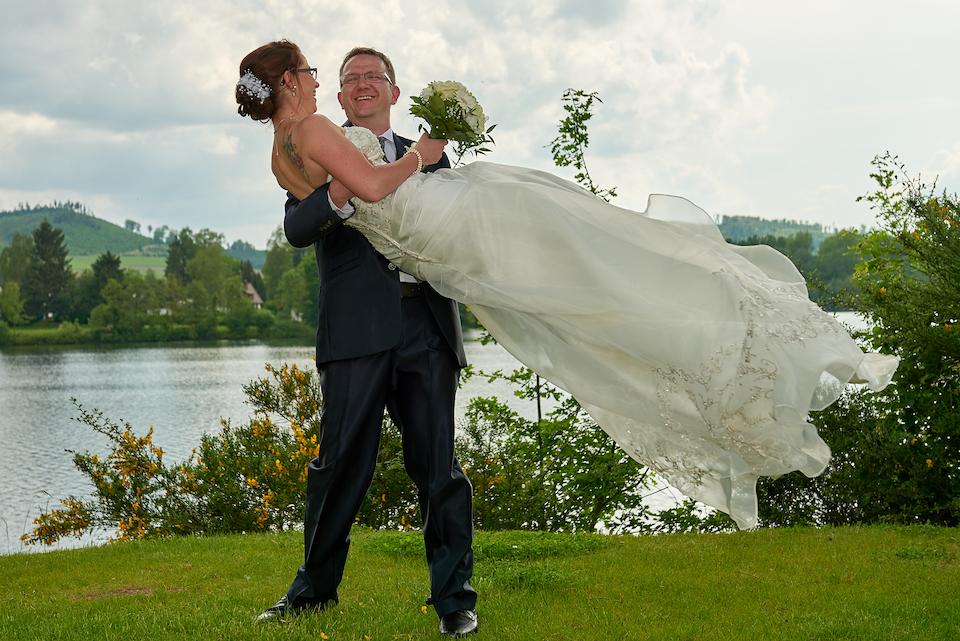 Britta & Andreas Hochzeit in Balve — Hochzeitsfotograf Thorsten Maas