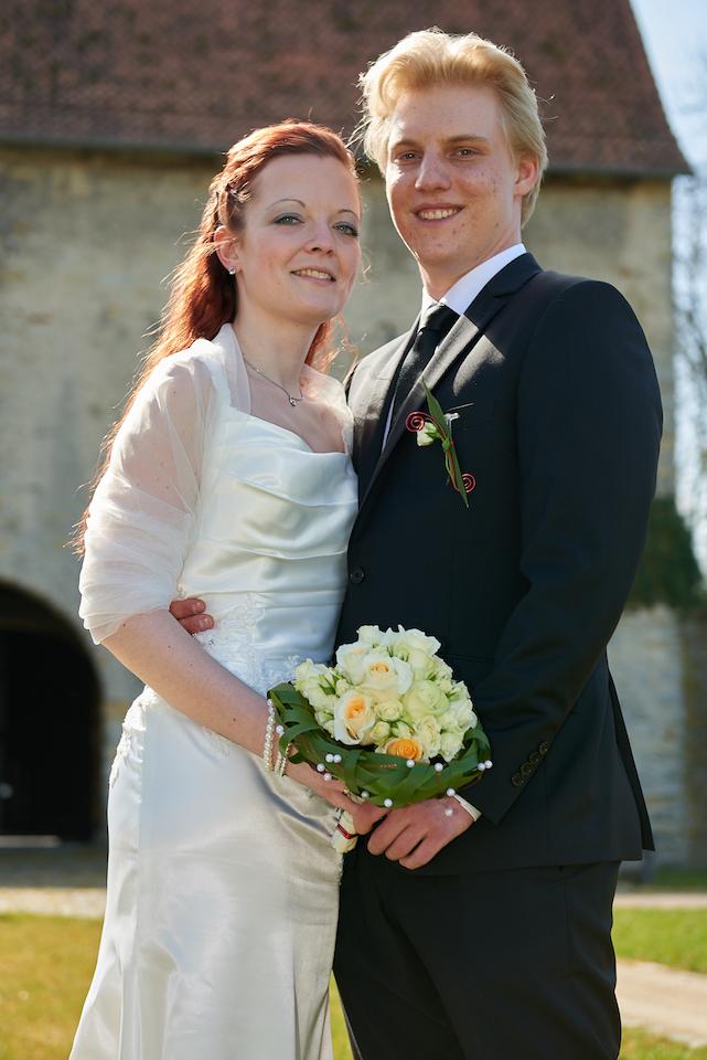 Julia & Jo Hochzeit in Geseke — Hochzeitsfotograf Thorsten Maas
