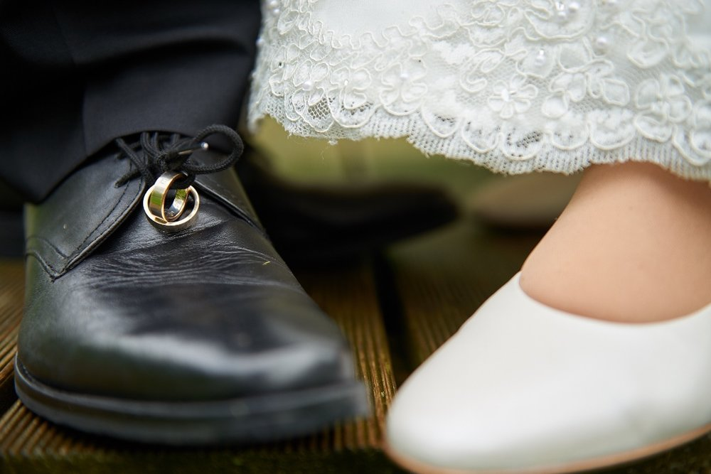 Fotograf Hochzeit Balve
