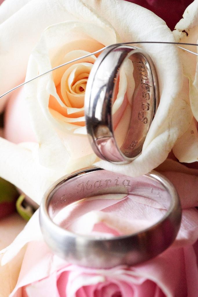 Fotograf Hochzeit Ense