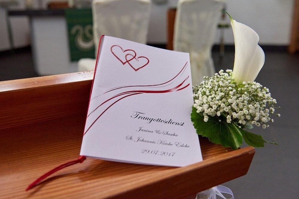 Fotograf Hochzeit Hemer
