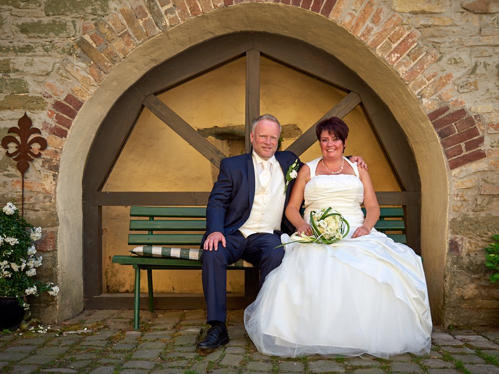 Hochzeitsfotograf Haus Reck