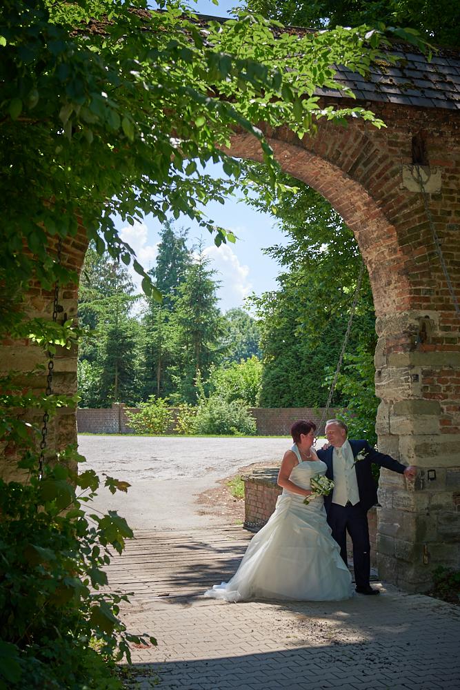 Hochzeitsfotografie Hamm