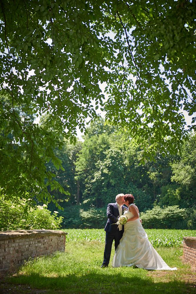 Hochzeitsfotografie Haus Reck