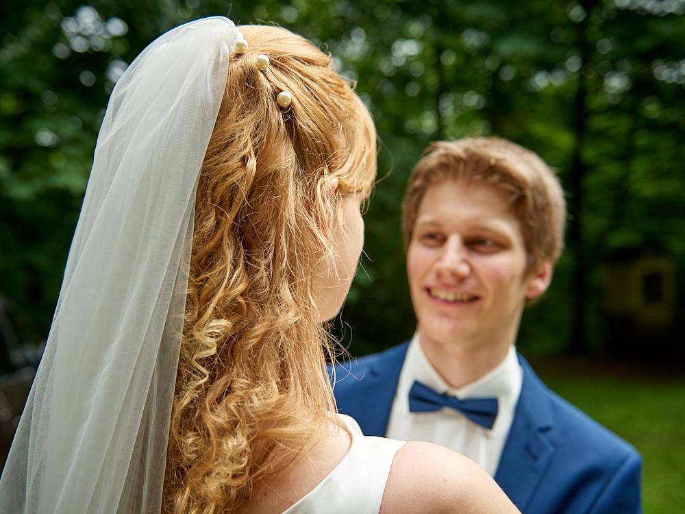 Hochzeitsfotografie Menden