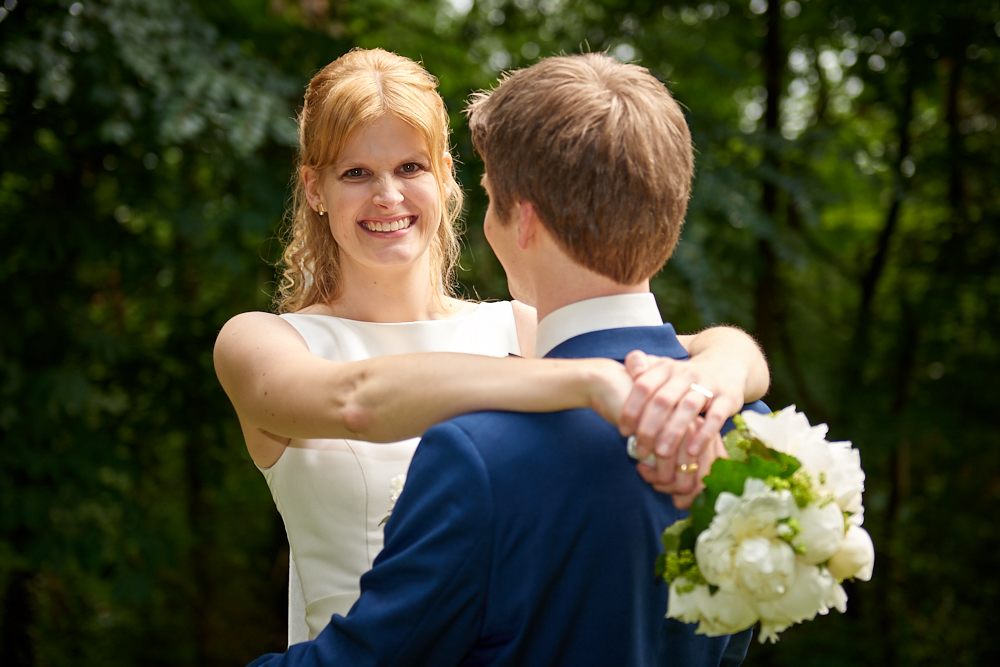 Hochzeitsfotografie Eisborn