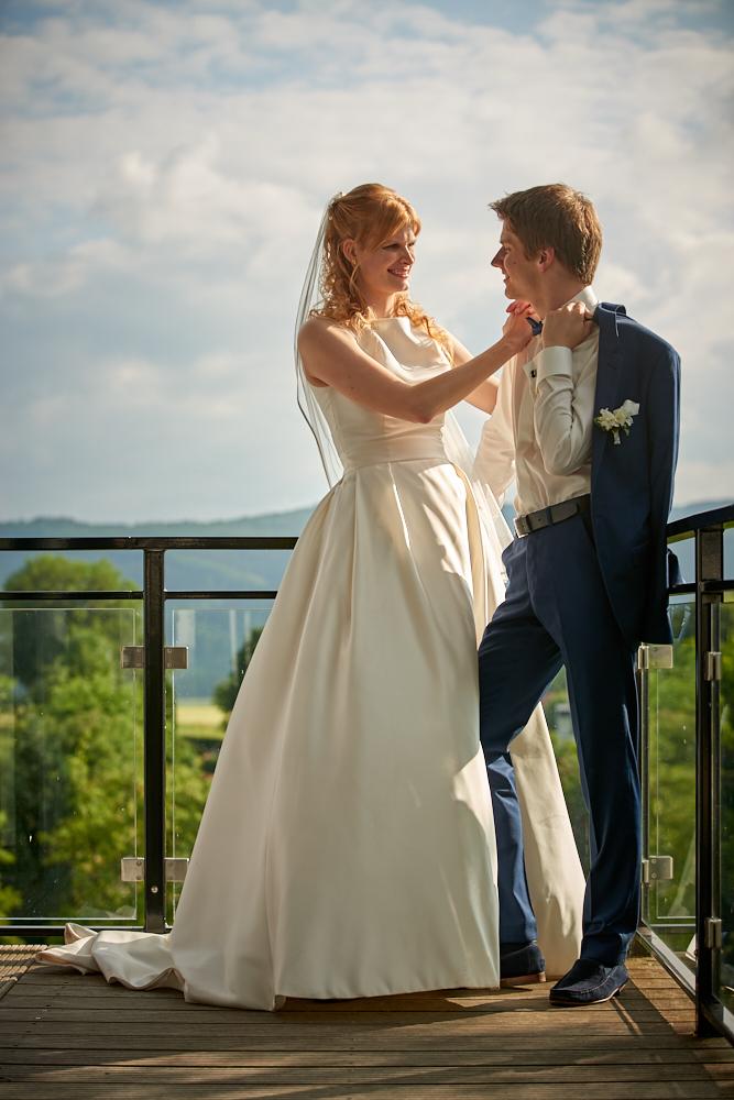 Hochzeitsfotograf Märkischer Kreis