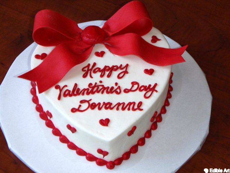 Basic Valentine