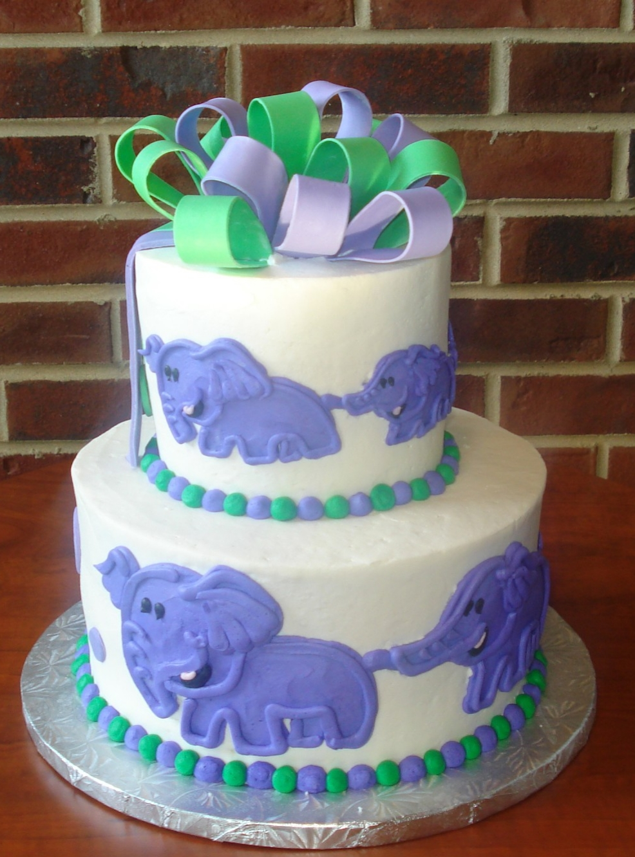 Edible Art Cake Charlotte Nc : Baby Shower Cake Photos   Edible Art Bakery & Desert Cafe