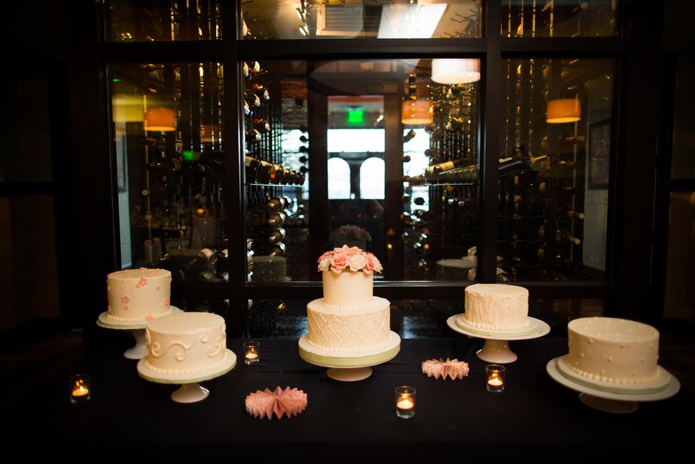 Cake Collection  | Edible Art Bakery of Raleigh