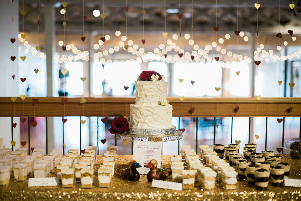 Cake and Small Desserts | Edible Art Bakery of Raleigh