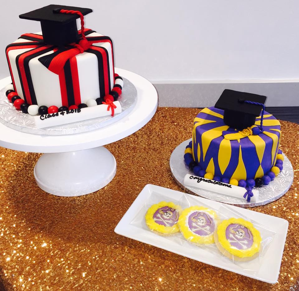 Law School Cake Ideas