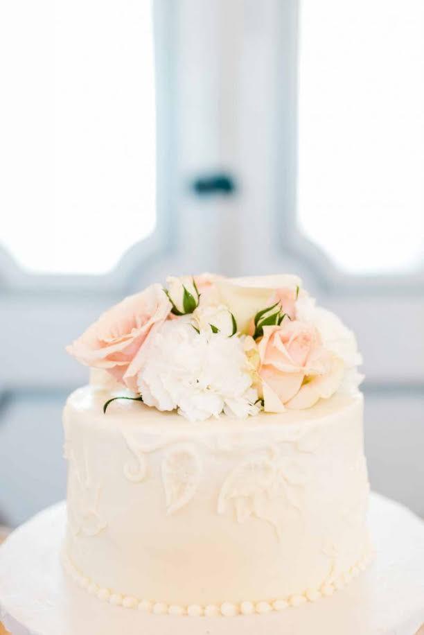 Cake Top  | Edible Art Bakery of Raleigh