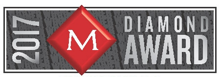 Midtown Magazine Diamond Award 2017
