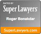 Super Lawyers Roger Bonakdar