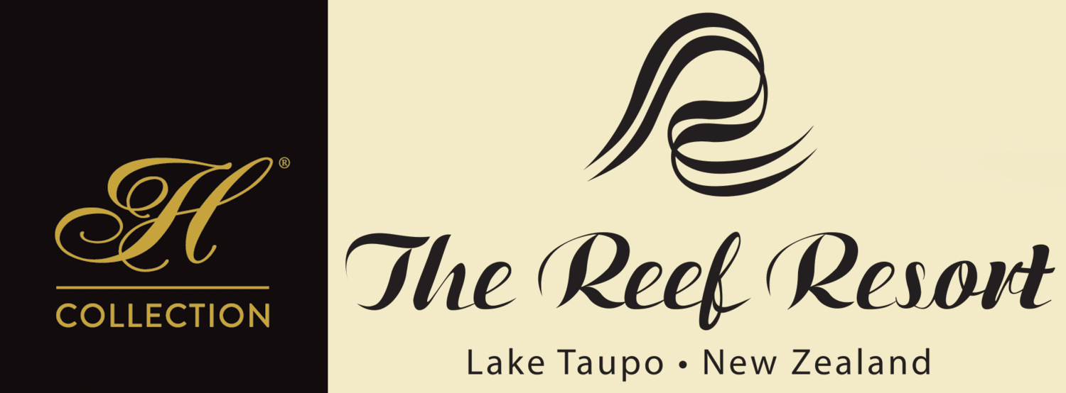 The Reef Resort - Heritage Collection - Absolute Lake Edge Taupo
