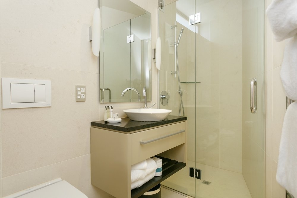 Ground floor two bedroom apartment third bathroom by secondary living area.jpg