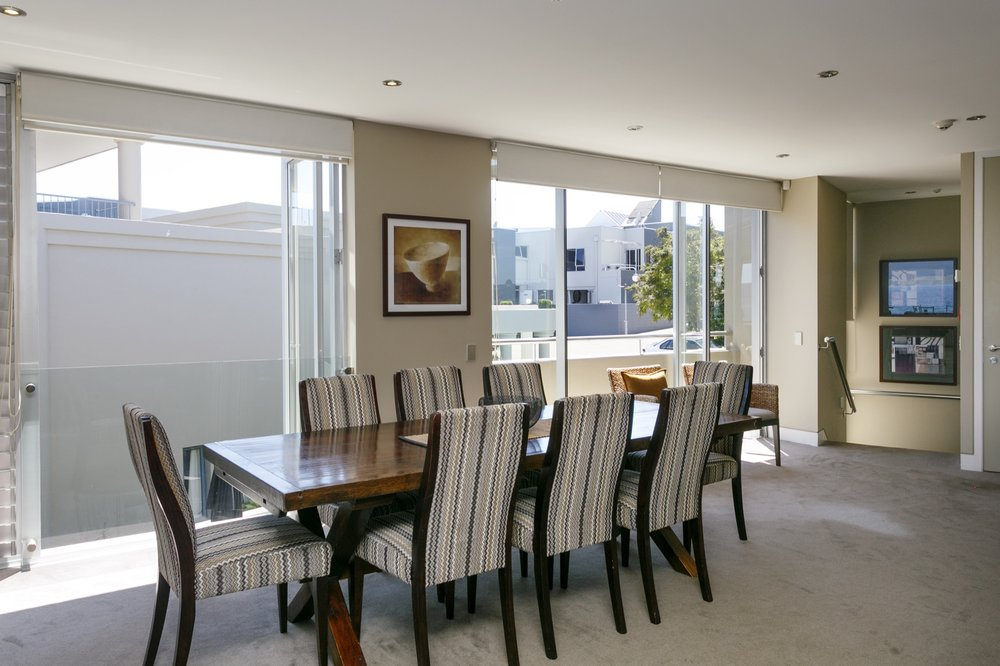 First floor three bedroom apartment dining area.jpg
