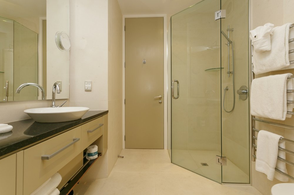 Ground floor two bedroom apartment second bedroom ensuite bathroom 1.jpg