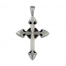 Bico templar cross pendant aras beks pottiers iii gift boutique bico templar cross pendant aloadofball Images