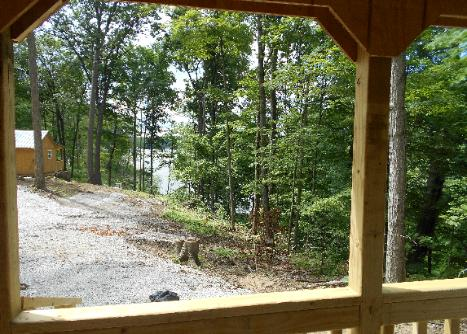Bear Cub Cabins Are Comfortably Nestled On The Beautiful Shorelines Of  Raccoon Lake. Perfect For Family Vacations, Weekend Getaways, Or Just To  Retreat Into ...