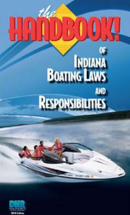 Indiana Boater's Handbook and Course