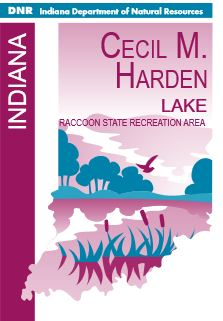 Raccoon State Recreation Area Brochure
