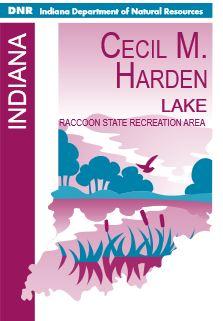 Raccoon State Recreation Area Brochure