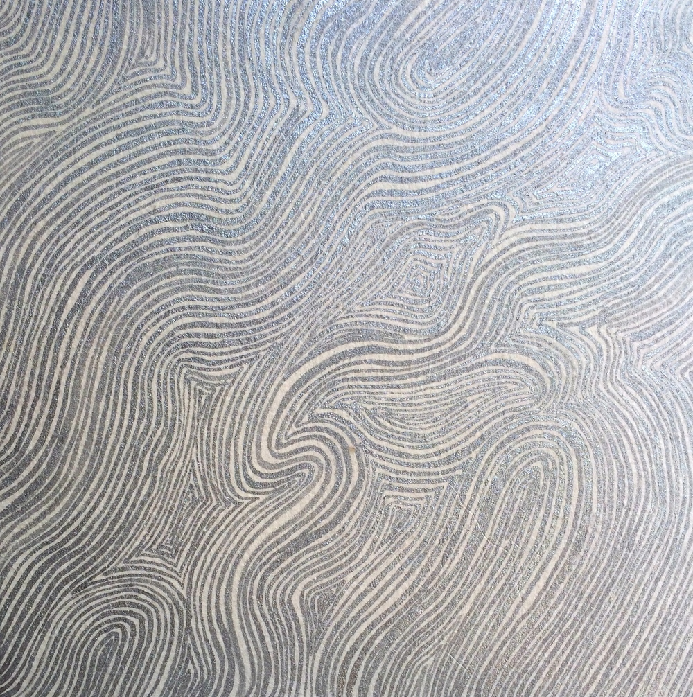 6''x6'', Silver, 2014