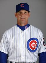 Mike Brumley   Played 14 years professionally*  Coached 10 years professionally  2013 Seattle Mariners 3rd Base Coach  2014 Chicago Cubs Assistant Hitting Coach  *8 Years in the Big Leagues