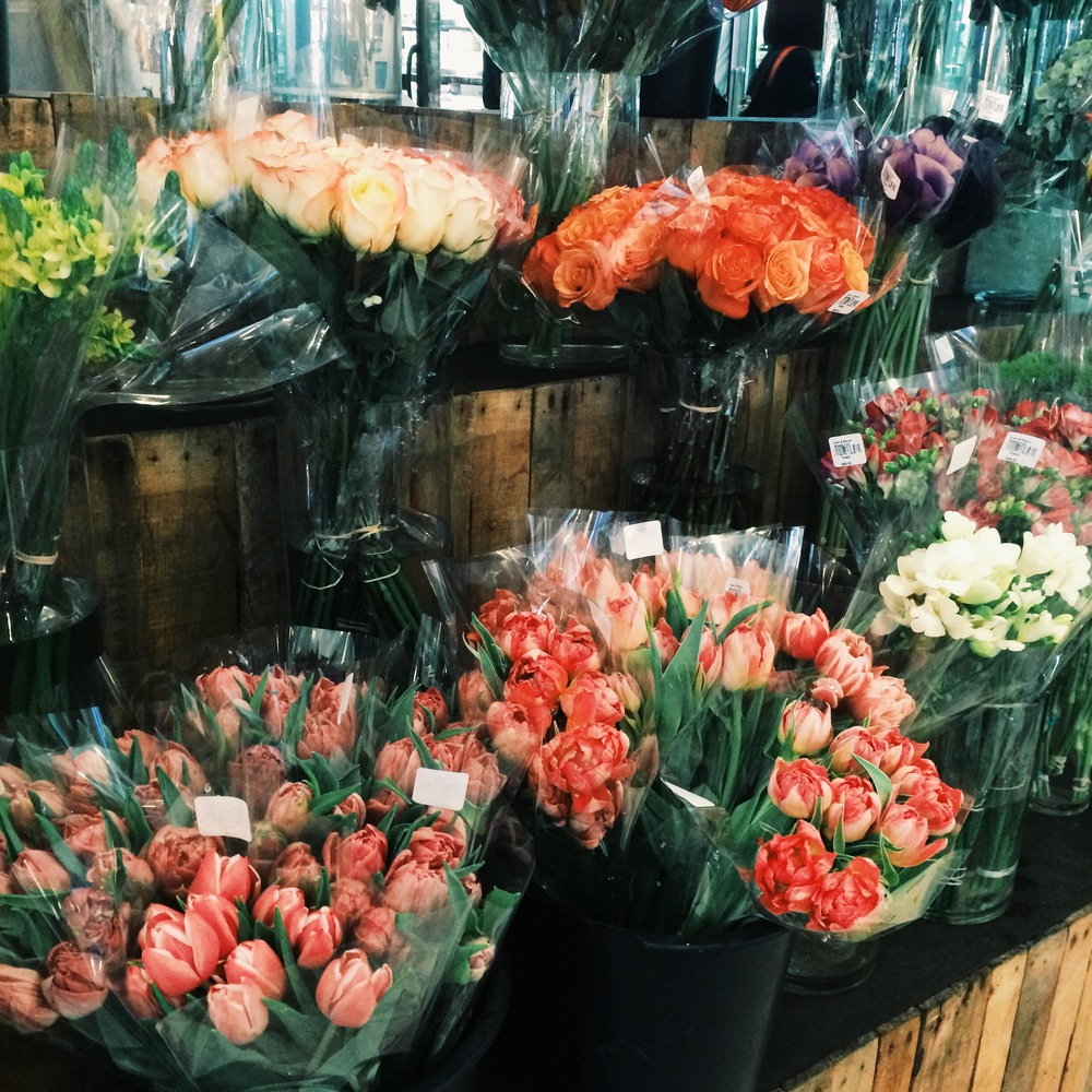 If I could buy them all, I would!