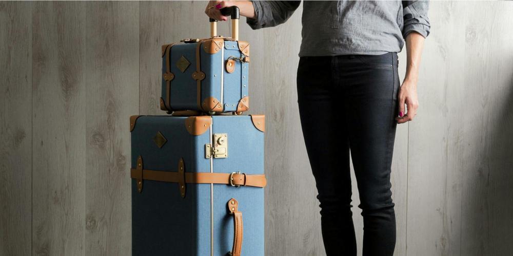 streamline luggage