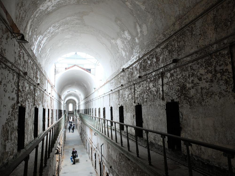 penitentiary philadelphia