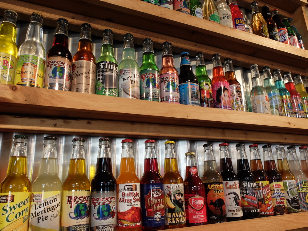 philadelphia soda flavors