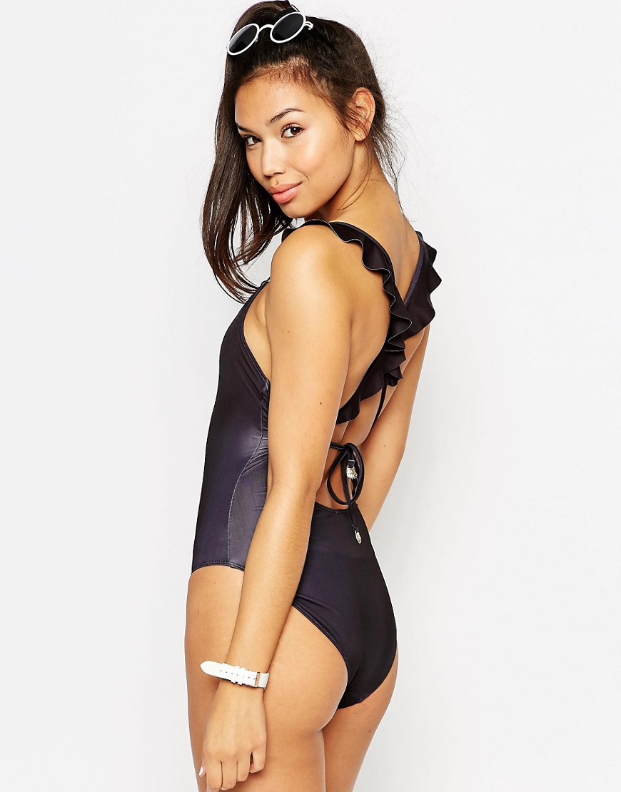 cat swimsuit lazy oaf one piece