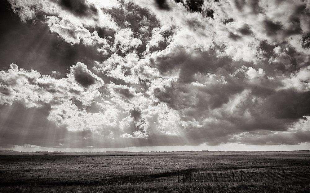 Prairie Sky 3