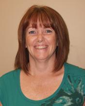 Lorna Holinaty  CFO