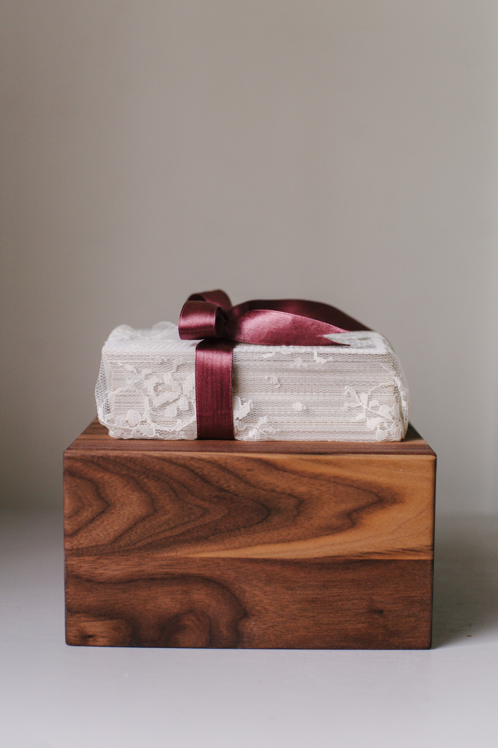 Heirloom Print Boxes by Andrea Belle Studios, LLC