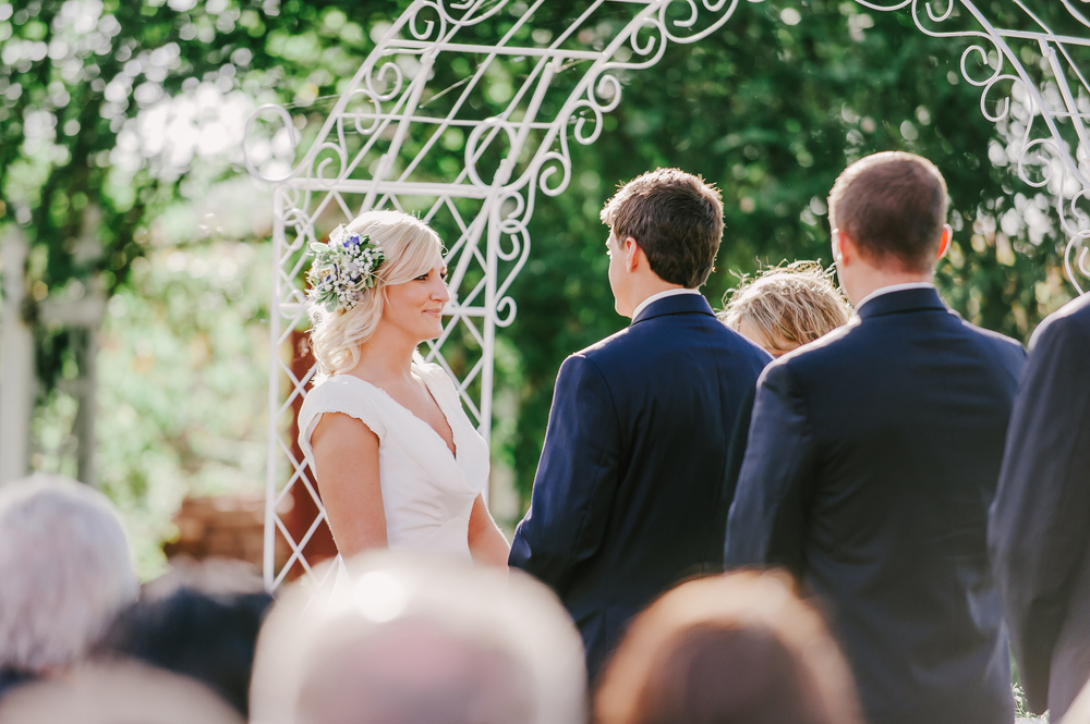 The Willow Tree Wedding in Tipp City, Ohio  by Andrea Dozier