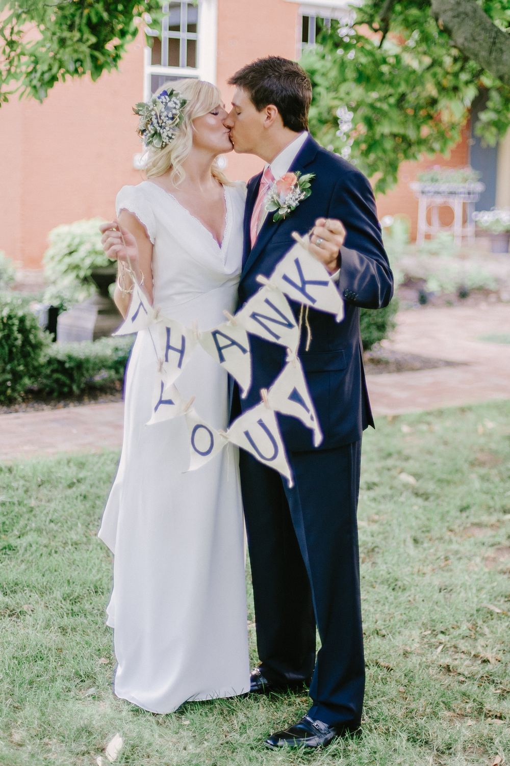 Willow Tree Wedding in Dayton, OH by Andrea Dozier