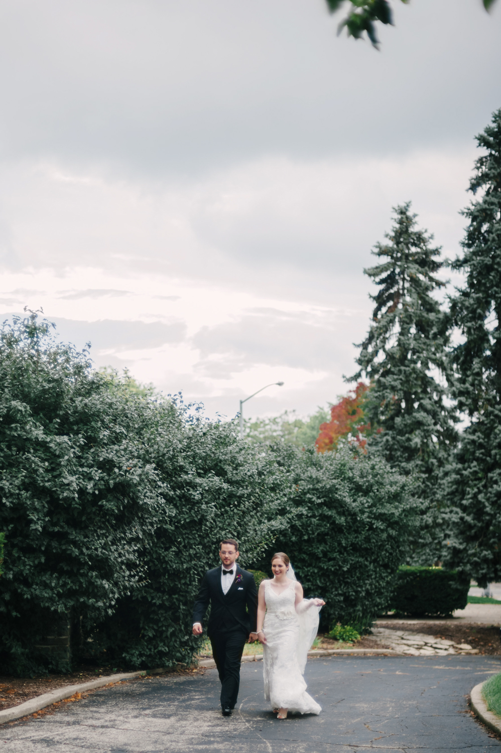 Wedding Photographer in Cincinnati, Ohio by Andrea Dozier