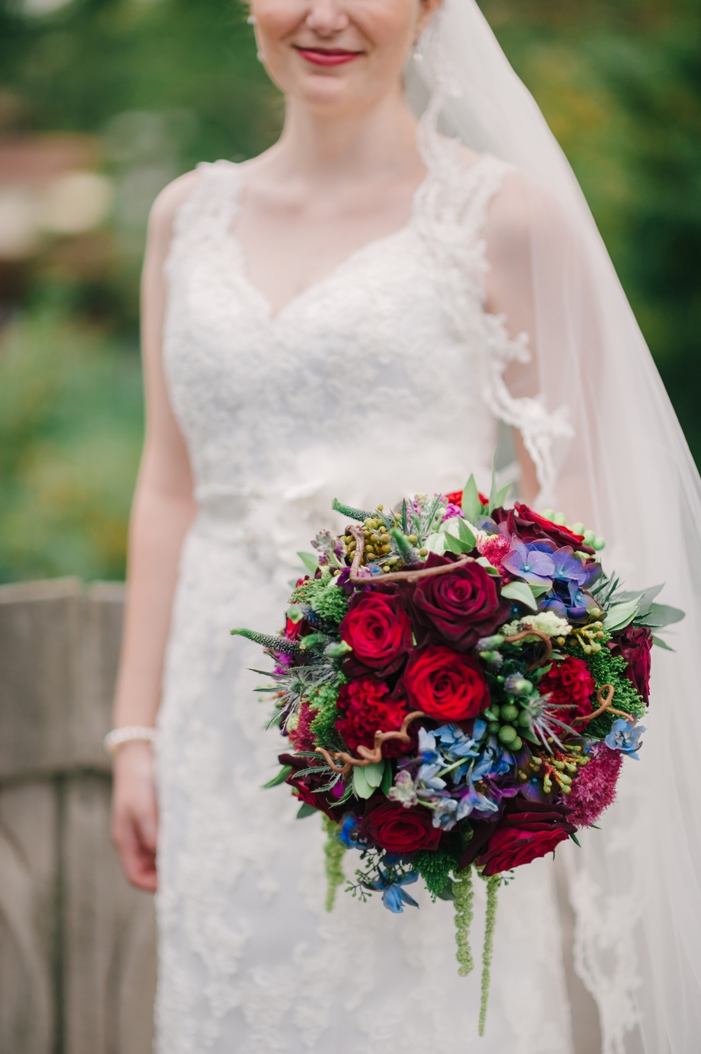 Old Courthouse Wedding in Dayton, Ohio by Andrea Belle Studios