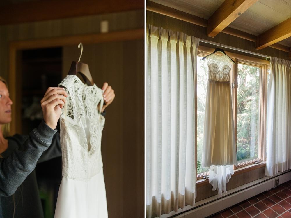 Dayton Wedding Photos | Schedel Gardens Wedding by AndreaBelleStudios.com