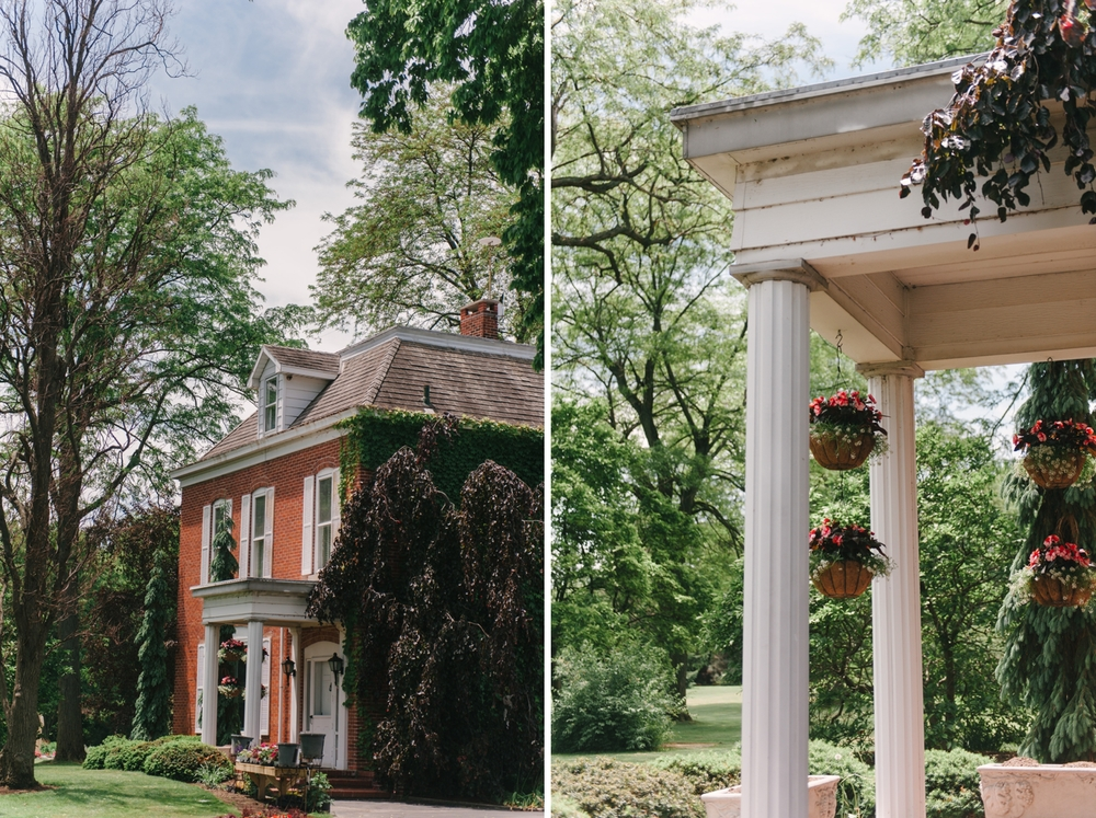 Cincinnati Wedding Photographer Andrea Belle Studios