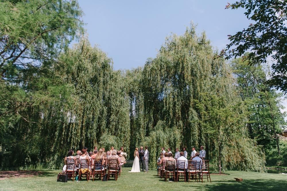 Cincinnati Wedding Photographer Andrea Belle Studios