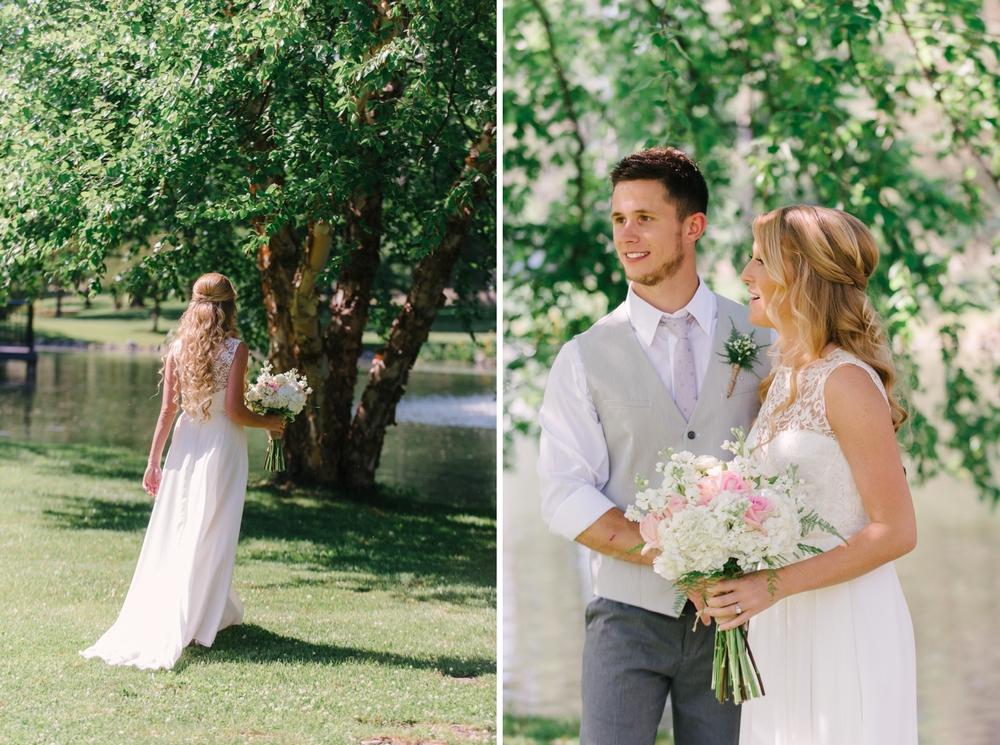 Cincinnati Fine Art Wedding Photography by AndreaBelleStudios.com