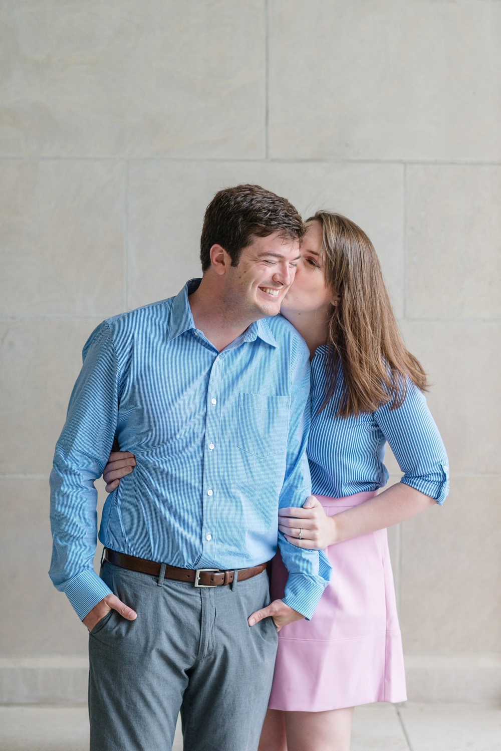 Miami University Wedding and Engagement Photography by AndreaBelleStudios.com